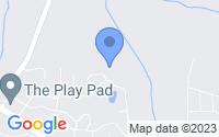 Map of Fairburn GA