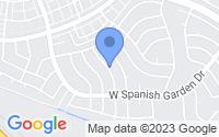 Map of Sun City West AZ