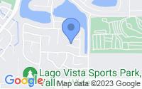 Map of Menifee CA
