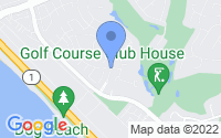 Map of Huntington Beach CA