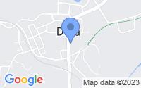 Map of Dora AL