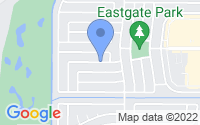 Map of Garden Grove CA