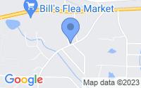 Map of Lithia Springs GA