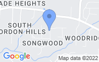 Map of Austell GA