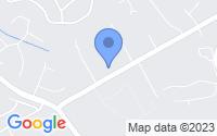 Map of Loganville GA