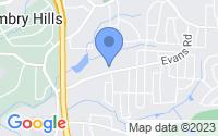 Map of Doraville GA