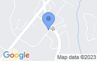 Map of Buford GA