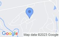 Map of Braselton GA