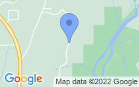Map of Cumming GA