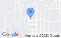 Map of Monrovia CA