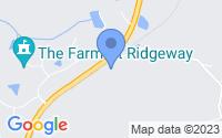 Map of Ridgeway SC