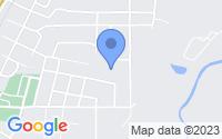 Map of Summerville GA