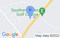 Map of Easley SC