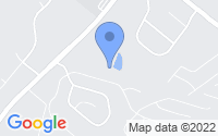 Map of Moore SC