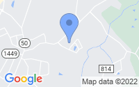Map of Rock Hill SC