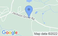 Map of Travelers Rest SC