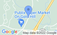Map of Fort Mill SC