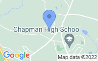 Map of Inman SC