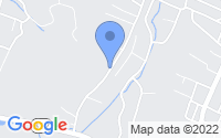 Map of Cleveland TN