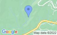 Map of Sylva NC