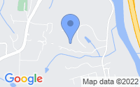 Map of Arden NC