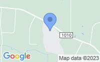 Map of Smithfield NC