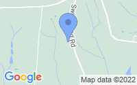 Map of Linwood NC