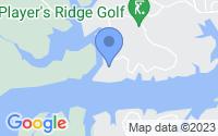 Map of Granite Falls NC
