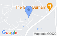 Map of Morrisville NC