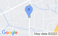 Map of Archdale NC