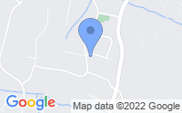 Map of Brentwood TN