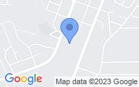 Map of Mebane NC