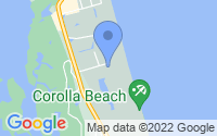 Map of Corolla NC