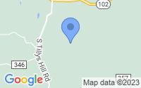Map of Decatur AR