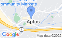 Map of Aptos CA