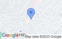 Map of Redwood City CA