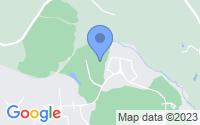 Map of Glen Allen VA