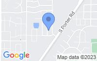 Map of Dixon CA
