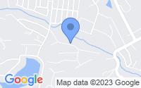 Map of Fenton MO