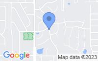 Map of Gardner KS
