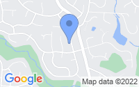 Map of Annandale VA