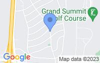 Map of Grandview MO