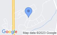 Map of Milford DE