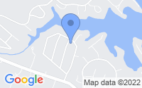 Map of Annapolis MD
