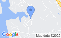 Map of Arnold MD