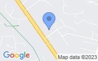 Map of Severna Park MD