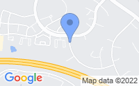 Map of Woodstock MD