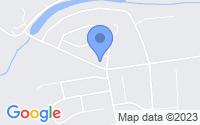 Map of Bridgeton NJ