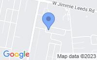 Map of Galloway NJ
