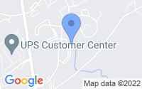 Map of Sparks MD
